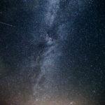 夜空の暗さを測ってみよう