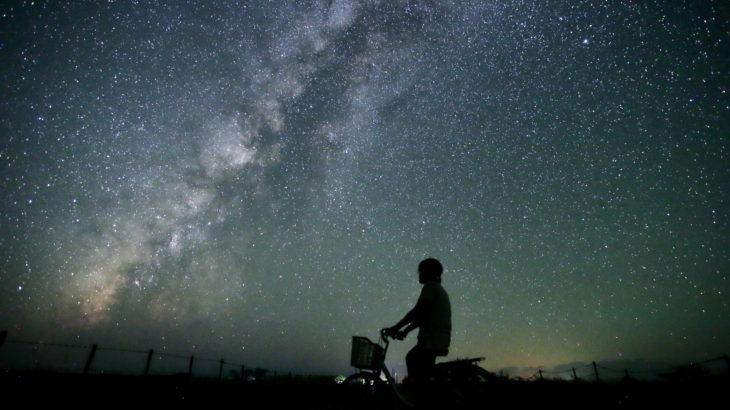 日本初の星空保護区「西表石垣国立公園」