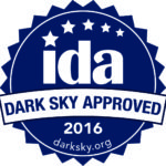 日本初、IDA認定の屋外照明