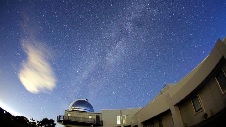 「星空を守る」美星町の挑戦〜報道ステーション